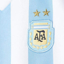 Jerseys / Soccer: Adidas National Team 2015 Argentina (H) Youth S/s Ac0327 - 2015 Adidas Argentina Argentina (World Cup) Clothing