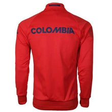 Jackets / Track: Adidas National Team 2016 Colombia Anthem Jacket Ai4530 - 2018 2018 World Cup Adidas Clothing Colombia