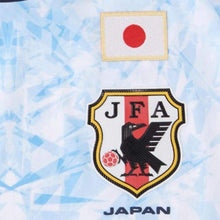 Jerseys / Soccer: Adidas National Team 2016 Japan (A) S/s Adizero Aa0285 - 2016 Adidas Away Kit Blue / White Clothing