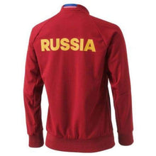 Jackets / Track: Adidas National Team 2016 Russia Anth Jacket Ai4489 - 2016 Adidas Clothing Jackets Jackets / Track