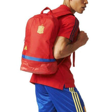 Bags / Backpack: Adidas National Team 2016 Spain Backpack Ai4840 - 2016 Accessories Adidas Bags / Backpack Fans Wear