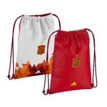 Bags / Sack Pack: Adidas National Team 2016 Spain Gym Bag Wht Ai4849 - Adidas / Multi / 2016 Accessories Adidas Bags / Sack Pack Fans Wear |