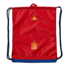 Bags / Sack Pack: Adidas National Team 2016 Spain Gymbag Ai4846 - Adidas / Red / 2016 Accessories Adidas Bags / Sack Pack Fans Wear |