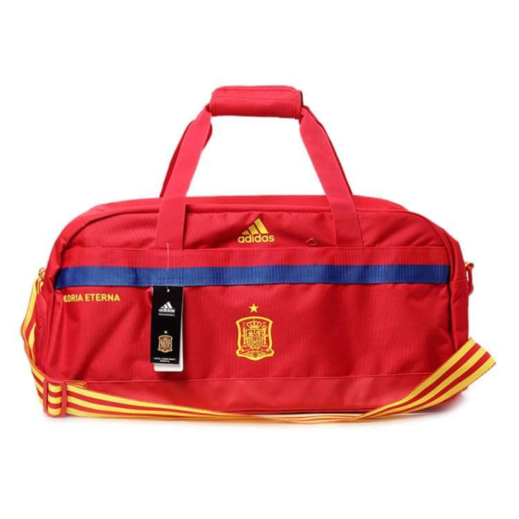 b679c79b3 Bags / Duffel: Adidas National Team 2016 Spain Tb Ai4843 - Adidas / Red /