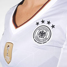 Jerseys / Soccer: Adidas National Team 2017 Germany (Home) Jersey Womens B47868 - 2017 Adidas Clothing Germany Germany (World Cup)