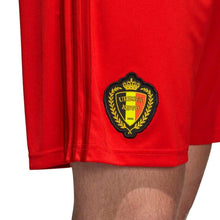 Shorts / Soccer: Adidas National Team 2018 Belgium (H) Shorts Bq4524 [Mens] - 2018 2018 Fifa World Cup 2018 World Cup Adidas Belgium