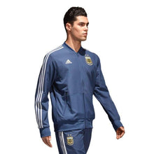 Jackets / Track: Adidas National Team 2018 World Cup Argentina Presentation Jacket Cf2636 - 2018 2018 Fifa World Cup 2018 World Cup Adidas