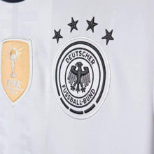 Jerseys / Soccer: Adidas National Team Euro 2016 Germany (H) S/s Ai5014 - 2016 Adidas Clothing Germany Germany (World Cup)