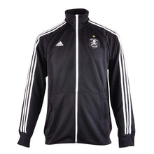 Jackets / Track: Adidas Orlando Pirates 13/14 Jacket G91396 - 1314 Adidas Black Clothing Jackets