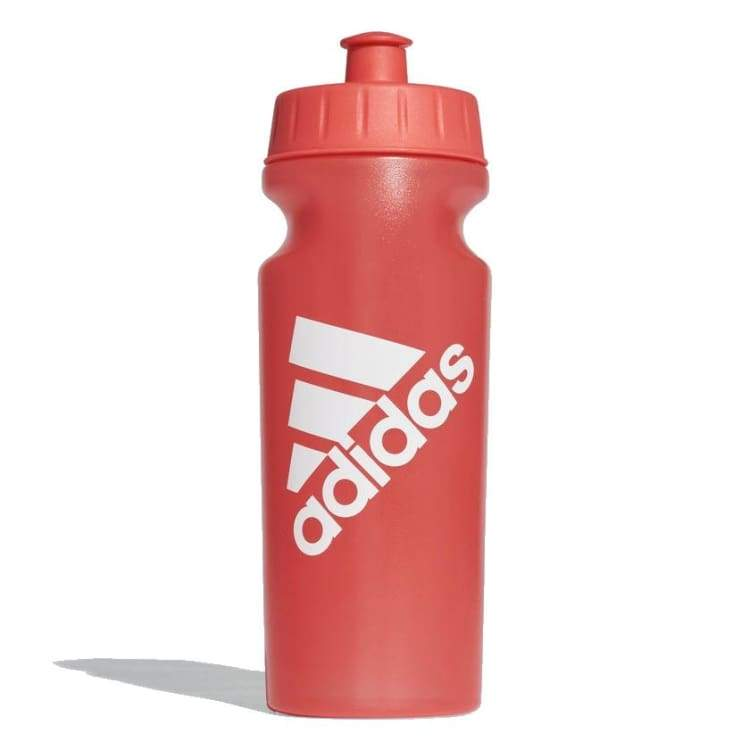 Hydration & Water Bottles: Adidas Pref Bottle 0.5L (Red) Cd6279 - Adidas / Red / Accessories Adidas Hydration & Water Bottles Land Mens |