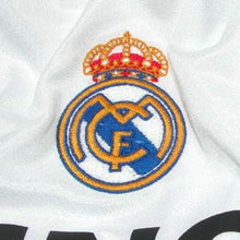 Jerseys / Soccer: Adidas Real Madrid 04/05 (H) Player S/s 367843 - 0405 Adidas Clothing Home Kit Jerseys
