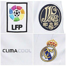 Jerseys / Soccer: Adidas Real Madrid 12/13 (H) S/s X21987 - 1213 Adidas Clothing Home Kit Jerseys