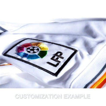 Jerseys / Soccer: Adidas Real Madrid 13/14 (H) S/s Z29356 - 1314 Adidas Clothing Home Kit Jerseys