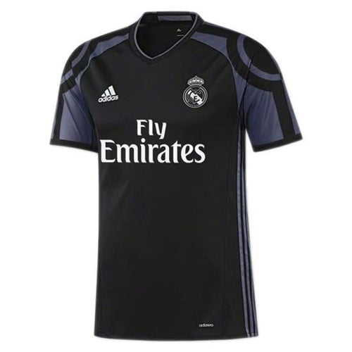 Jerseys / Soccer: Adidas Real Madrid 16/17 (3Rd) Authentic Jersey Ai5138 - Adidas / S / Purple / 1617 Adidas Clothing Jerseys Jerseys /