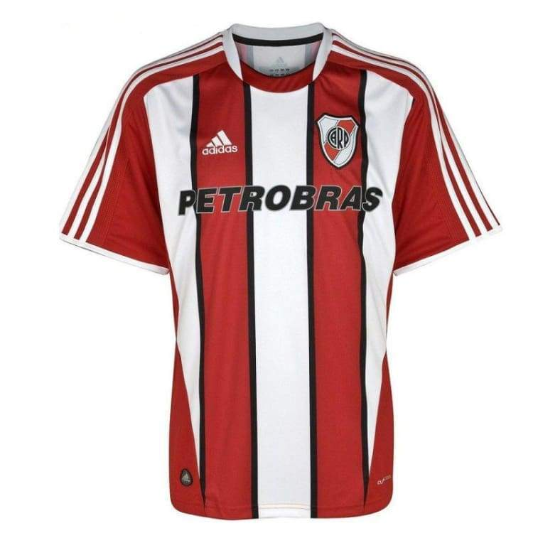 Adidas River Plate 11/12 Away S/S Jersey V13454