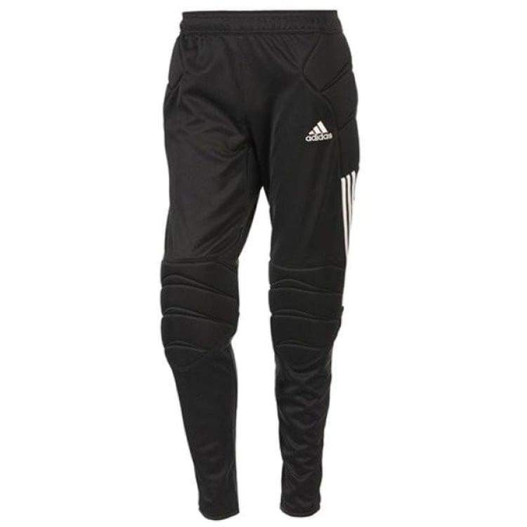 Pants / Training: Adidas Tierro 13 Soccer Goalkeeping Pants Z11474 - Adidas / S / Black / Adidas Black Clothing Goalkeeper Land |