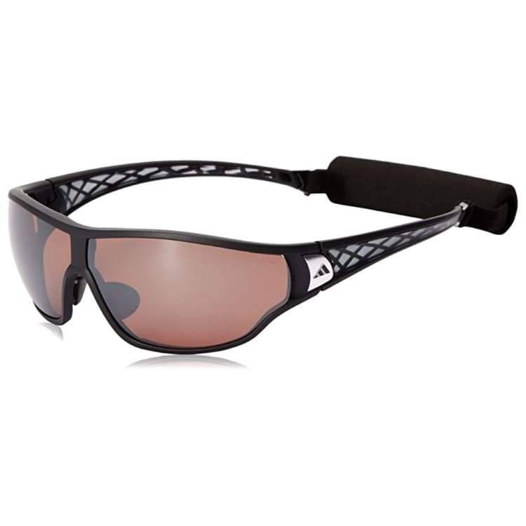 9d8e94db596 ... Sunglasses  Adidas Tycane Pro Sunglasses - Accessories Adidas Eyewear  Land Matt Black  Lablime ...