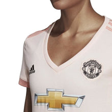 Jerseys / Soccer: Adidas WMNs Manchester United 18/19 Away Jersey CG0085 - 1819 Adidas Away Kit Clothing Football | OCHK-SFALO-CG0085-1