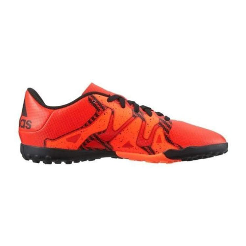 Shoes / Soccer: Adidas X 15.4 Tf J Wht/oj S83181 - Adidas / Uk: 4.5 / Orange / Adidas Footwear Kids Land On Sale |