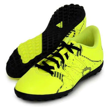 Shoes / Soccer: Adidas X 15.4 Tf J Yel/bk B32950 - Adidas Footwear Land Mens On Sale