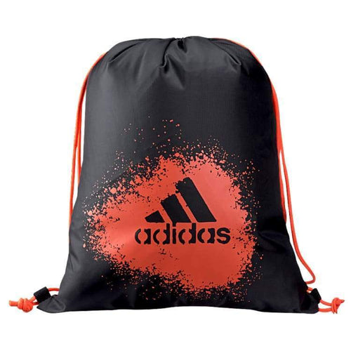 Bags / Sack Pack: Adidas X Gb 16.2 Nvy S94641 - Accessories Adidas Bags Bags / Sack Pack Black/orange
