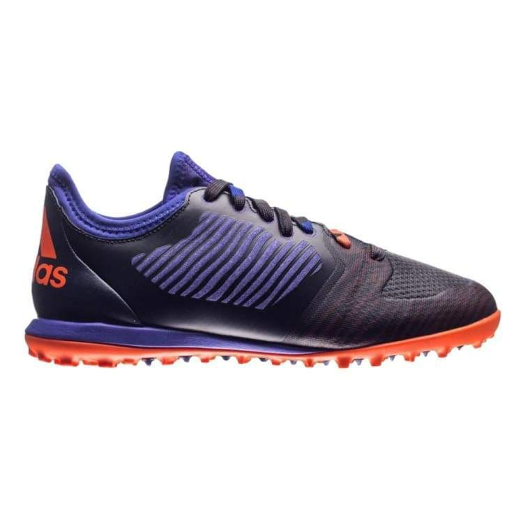 Shoes / Soccer: Adidas X15.1 Cg Nvy/oj S83244 - Adidas / Uk: 7.5 / Navy/orange / Adidas Footwear Land Mens Navy/orange |