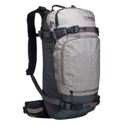Bags / Backpack: Amplifi Backcountry Backpack Sandstorm 1819 - Amplifi / 27L / Sandstorm / 1819 Accessories Amplifi Bags Bags / Backpack |
