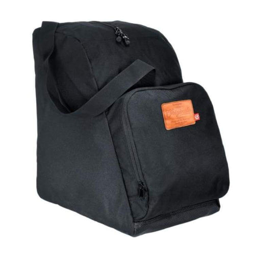 Bags / Boot: Amplifi Boot Pouch 1617 - Amplifi / Free / Black / 1617 Accessories Amplifi Bags Bags / Boot | Occn-Whiteline-840075 Black F