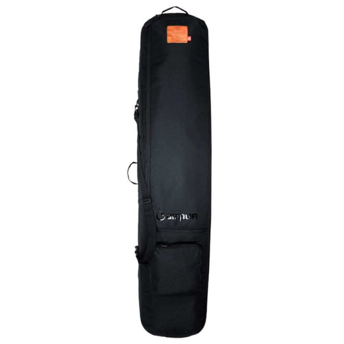 Bags / Gear: Amplifi Charger Drone 166 Snowboard Bag 1819 - Amplifi / 166 / Black / 1819 Accessories Amplifi Bags Bags / Gear |