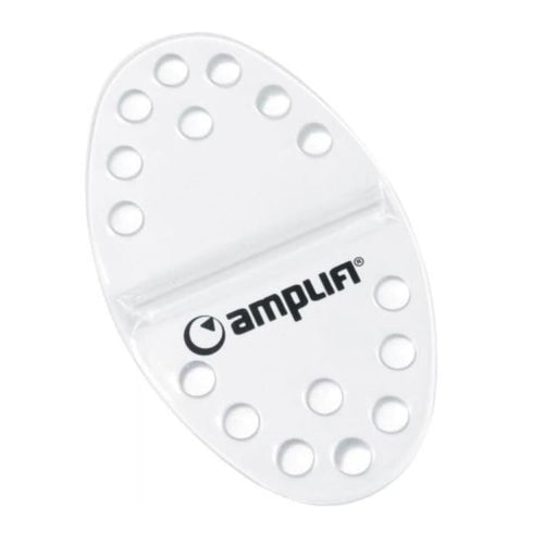 Stomp Pads: Amplifi Grande Stomp Pad Clear - 1819 - Amplifi / Clear / 1819 Accessories Amplifi Clear Ice & Snow | Occn-Whiteline-640021Clear