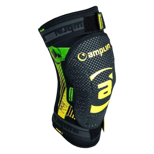 Protectors / Knee Guard: Amplifi Mk Ii Knee Pro Black 1617 - Amplifi / Xl / Black / 1617 Amplifi Black Gear Ice & Snow |