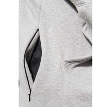 Hoodies & Sweaters: Badass Boxed Hood - Black - Badass Black Clothing Hoodies & Sweaters Ice & Snow