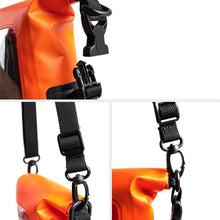 Barrel Dry Pocket 2L-ORANGE - Orange - Dry Bags | BARREL HK