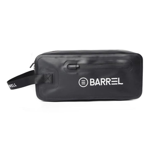 Barrel Dry Pouch-BLACK - Black - Dry Bags