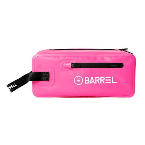 Barrel Dry Pouch-NEON PINK - Neon Pink - Dry Bags
