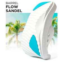 Barrel Flow Sandals-WHITE - Sandals | BARREL HK