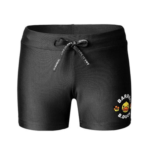 Barrel Kids B.Duck Water Pants-BLACK - S / Black - Swim Shorts
