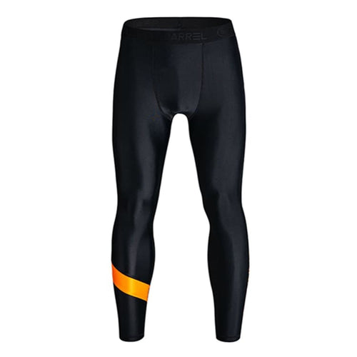 Barrel Mens Capri Water Leggings-ORANGE - S-M / Orange - Water Leggings | BARREL HK