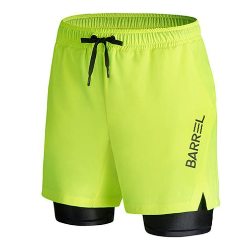 Barrel Mens UrbanWater Shorts-NEON YELLOW - S / Neon Yellow - Boardshorts | BARREL HK