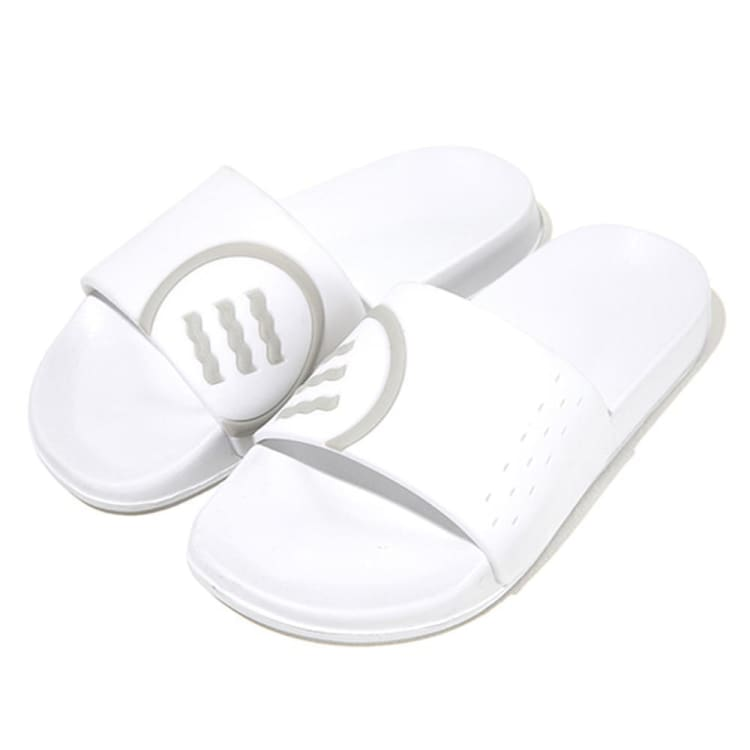 Barrel OG Basic Slipper-WHITE - White / 23 - Sandals | BARREL HK
