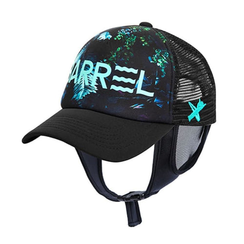Headwear / Caps: Barrel Surf Mesh Cap-AMAZON - BARREL / OSFA / Amazon / 2019 Accessories Amazon BARREL BARREL HK |