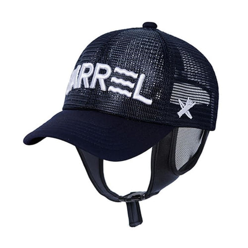 Headwear / Caps: Barrel Surf Mesh Cap-NAVY - BARREL / OSFA / Navy / 2019 Accessories BARREL BARREL HK Black | OCHK-BARREL-19BWHCCAA010NAON