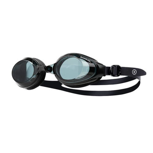 BARREL Training Swim Goggles-BLACK/BLACK - OSFA / Black/Black - Swim Goggles | BARREL HK