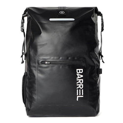 Bags / Waterproof: Barrel Urban Dry Backpack-BLACK - Black / BARREL / 2019 Accessories Bags Bags / Waterproof BARREL |