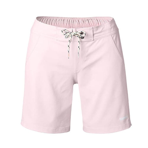 Barrel Womens Sand Boardshorts-BRIGHT PINK - S / Bright Pink - Boardshorts