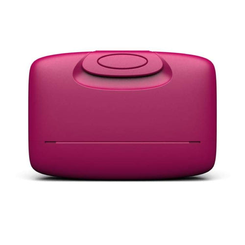 Cases / Card Holder: Capsul Case: Deep Magenta - Capsul / Deep Magenta / Accessories Accessory Cases Capsul Cases / Card Holder Deep Magenta