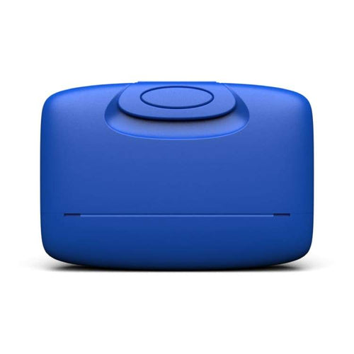 Cases / Card Holder: Capsul Case: Electric Blue - Capsul / Electric Blue / Accessories Accessory Cases Capsul Cases / Card Holder Electric