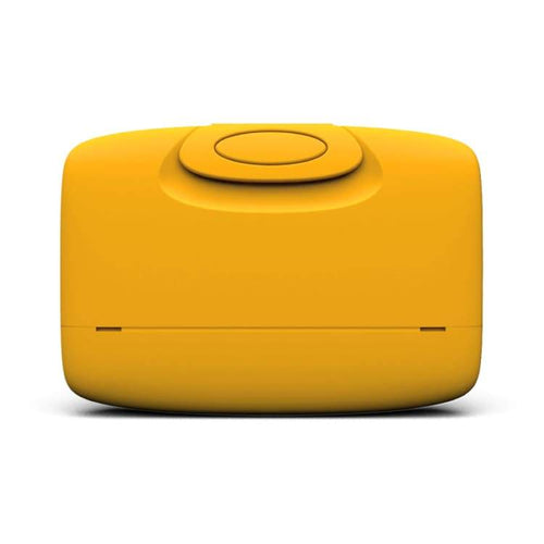 Cases / Card Holder: Capsul Case: Warm Yellow - Capsul / Warm Yellow / Accessories Accessory Cases Capsul Cases / Card Holder Ice & Snow |