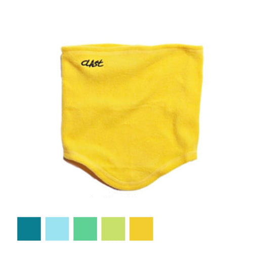 Neck Warmers: Clast Fleece Neckwarmer - 5Color [W12-101] - Accessories Clast Full Mask Head & Neck Wear Ice & Snow |