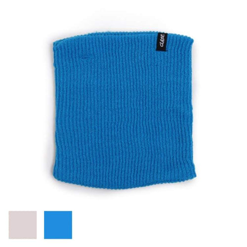 Neck Warmers: Clast Knitted Neckwarmer - 2Color [W13-106] - Accessories Clast Full Mask Head & Neck Wear Ice & Snow |